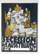 Illustration de la page Egon Schiele (1890-1918) provenant de Wikipedia