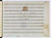 Bildung aus Gallica über Antoine Cusson (fabricant de papier, 17..-18..?)