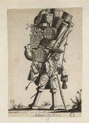 Illustration de la page Henri-Jacques Nompar de Caumont La Force (duc de, 1675-1726) provenant de Wikipedia