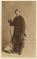 Image from Gallica about Auguste Rosalie Bisson (1826-1900)