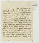 Bildung aus Gallica über Minette (1789-1853)