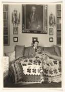 Bildung aus Gallica über Louise de Vilmorin (1902-1969)