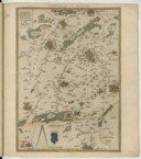 Image from Gallica about Jacques Surhon (cartographe, 15..-16..?)