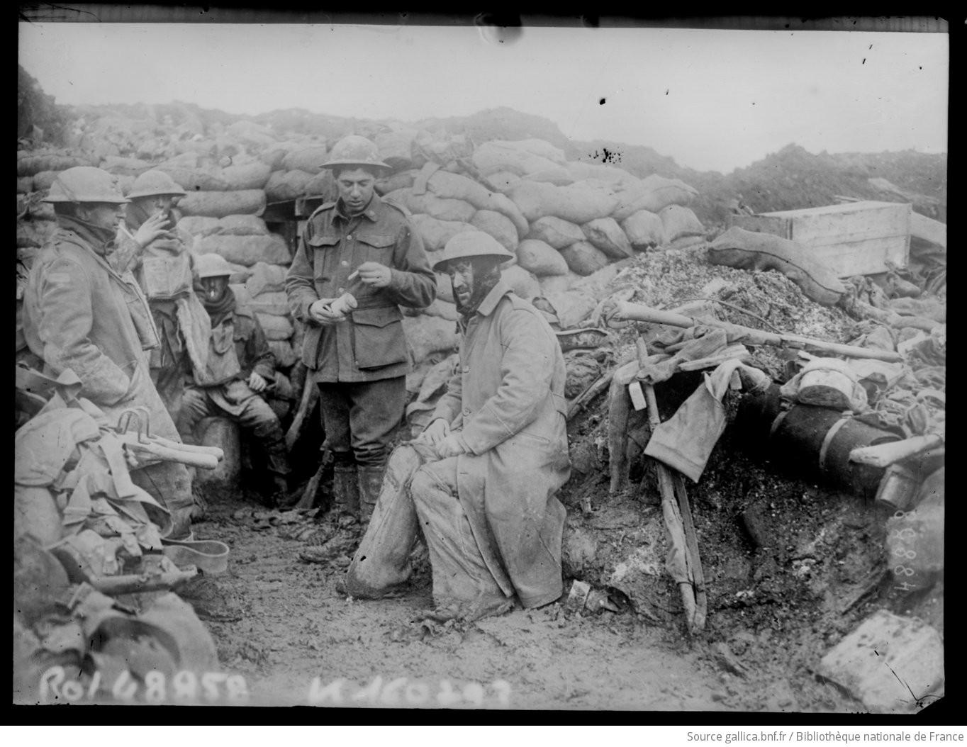 Bataille de l 39 ancre somme soldats britanniques for Agence somme
