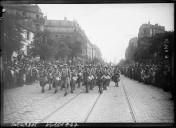 Illustration de la page Quatorze juillet (fête nationale française) provenant de Wikipedia