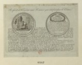 Image from Gallica about Deuil