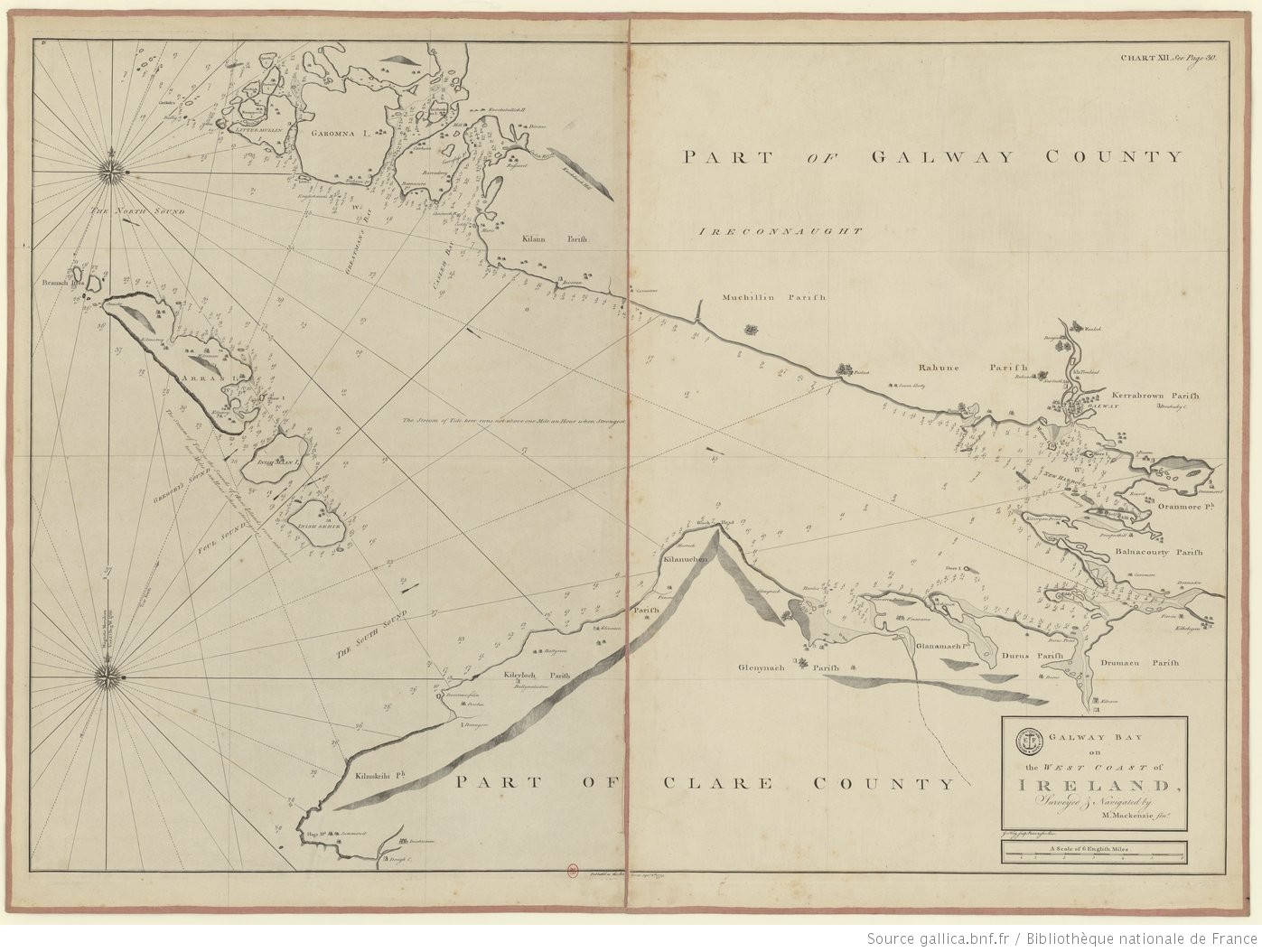 Galway Bay Ireland Map.Galway Bay Song And Map Clan Olochlainn