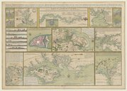 Bildung aus Gallica über Jean-Baptiste Jacques de Beaurain (1728-ca1785)