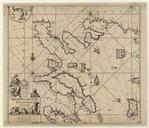 Bildung aus Gallica über Johannes I Van Keulen (1654-1715)