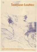 Image from Gallica about Henri de Toulouse-Lautrec (1864-1901)