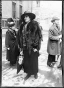Bildung aus Gallica über Louise Silvain (1874-1930)