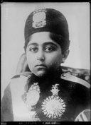Illustration de la page Ahmad Mirza Kadjar (shah d'Iran, 1898-1930) provenant de Wikipedia