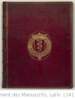 Sacramentarium [Sacramentaire de Charles le Chauve (?), frg.]