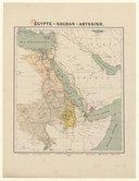 Bildung aus Gallica über Égypte
