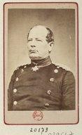 Illustration de la page August von Werder (1808-1887) provenant de Wikipedia