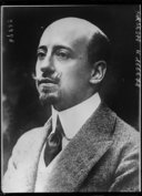 Image from Gallica about Gabriele D'Annunzio (1863-1938)