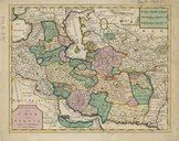 Illustration de la page Turkestan provenant de Wikipedia