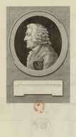 Image from Gallica about Jean-Baptiste Bourguignon d' Anville (1697-1782)