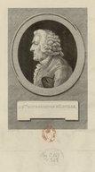 Illustration de la page Jean-Baptiste Bourguignon d' Anville (1697-1782) provenant de Wikipedia