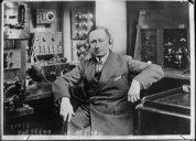 Image from Gallica about Guglielmo Marconi (1874-1937)
