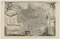 Illustration de la page Giambattista Piranesi (1720-1778) provenant de Wikipedia