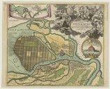 Illustration de la page Johann Baptist Homann (1663-1724) provenant de Wikipedia