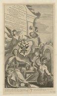 Illustration de la page Cornelis Cruys (1657-1727) provenant de Wikipedia