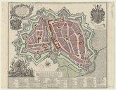 Bildung aus Gallica über Hanovre (Basse-Saxe, Allemagne)