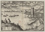 Image from Gallica about Abraham Ortelius (1527-1598)