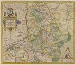Image from Gallica about Aegidius Martini (cartographe, 15..-16..?)