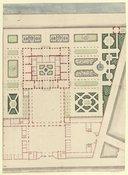 Illustration de la page Jean Lassurance (architecte, 1695-1755) provenant de Wikipedia
