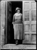 Illustration de la page Megan Lloyd George (1902-1966) provenant de Wikipedia