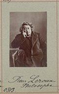 Illustration de la page Pierre Leroux (1797-1871) provenant de Wikipedia