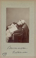 Illustration de la page Commerson (1802-1879) provenant de Wikipedia