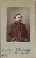Illustration de la page Adolphe Dupeuty (1828-1884) provenant de Wikipedia