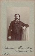 Bildung aus Gallica über Édouard Martin (1828?-1866)