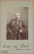 Image from Gallica about Henry de Kock (1819-1892)