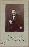 Illustration de la page Louis Lemercier de Neuville (1830-1918) provenant de Wikipedia