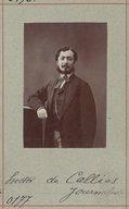 Illustration de la page Hector de Callias (1841-1887) provenant de Wikipedia