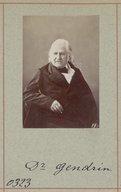 Illustration de la page Auguste-Nicolas Gendrin (1796-1890) provenant de Wikipedia