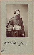 Illustration de la page Bernard Petitjean (1829-1884) provenant de Wikipedia
