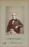 Bildung aus Gallica über Commerson (1802-1879)
