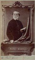Bildung aus Gallica über Paul Huet (1803-1869)