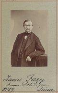 Illustration de la page James Fazy (1794-1878) provenant de Wikipedia