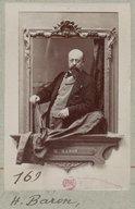 Bildung aus Gallica über Henri-Charles-Antoine Baron (1816-1885)