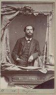 Illustration de la page Edouard Jacques Dufeu (1840-1900) provenant de Wikipedia