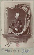 Illustration de la page Joseph Beaume (1796-1885) provenant de Wikipedia