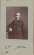 Illustration de la page Melchior-Honoré Yvan (1806-1873) provenant de Wikipedia