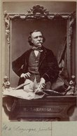 Illustration de la page Hippolyte Lazerges (1817-1887) provenant de Wikipedia