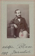 Image from Gallica about Adolphe Blanc (1828-1885)